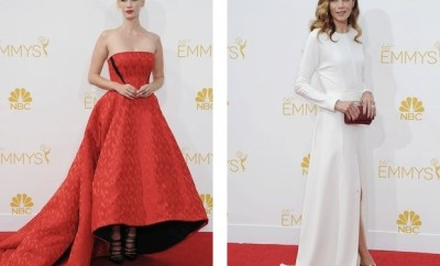 Best looks Emmy 2014
