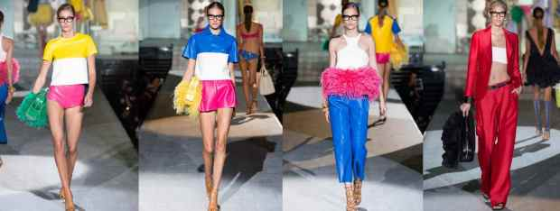 Dsquared2 Summer
