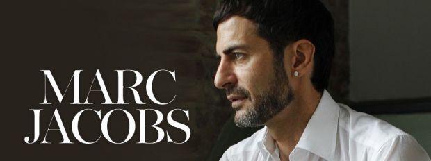 Top famous fashion designers - Marc Jacobs