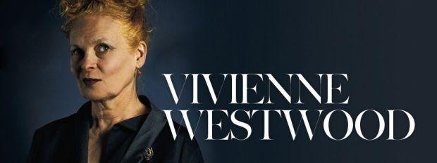 British fashion designers Vivienne Westwood