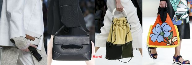 Marni bags