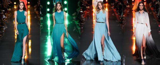 ElieSaab Dresses