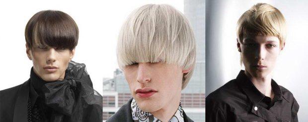 Teenage haircuts 2016
