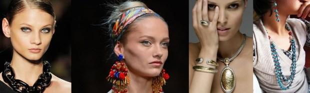 Choosing accessories
