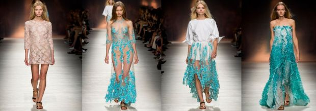 Blumarine dresses