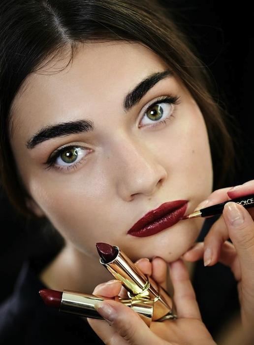 Dolce&Gabbana Make Up 2016
