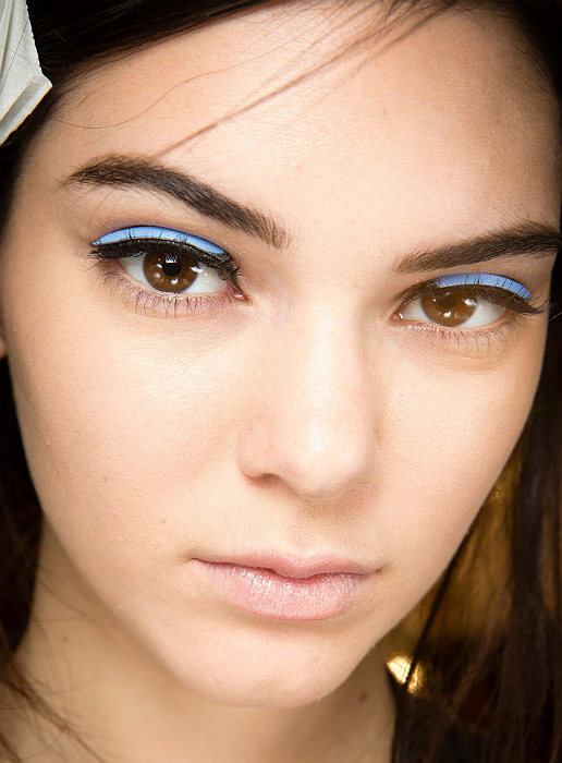 Fendi Make Up 2016