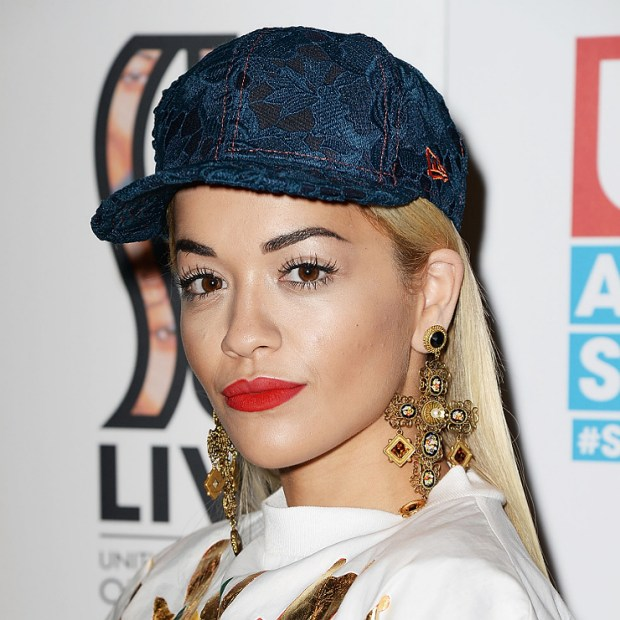 Rita Ora Beauty Secrets photo