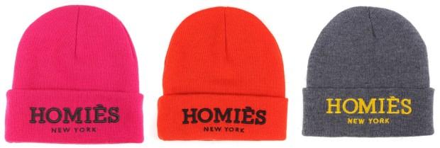 Trendy caps winter 2016