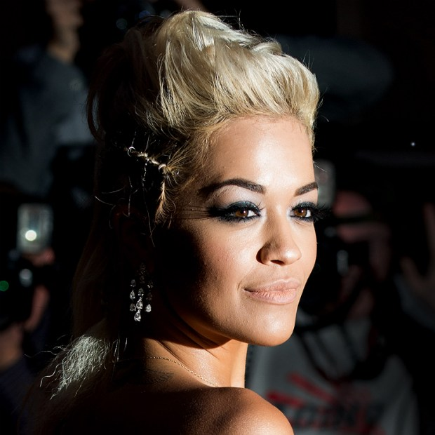 Rita Ora Beauty Secrets new