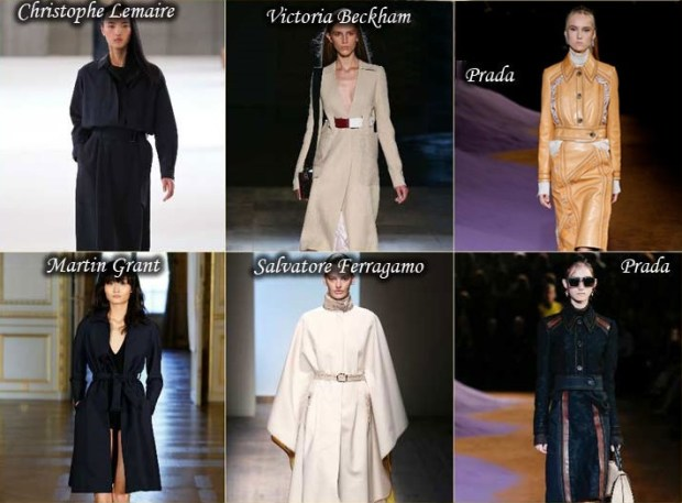 Straps trench coats 2016 Spring