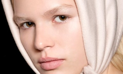 Rules for creating nude make up