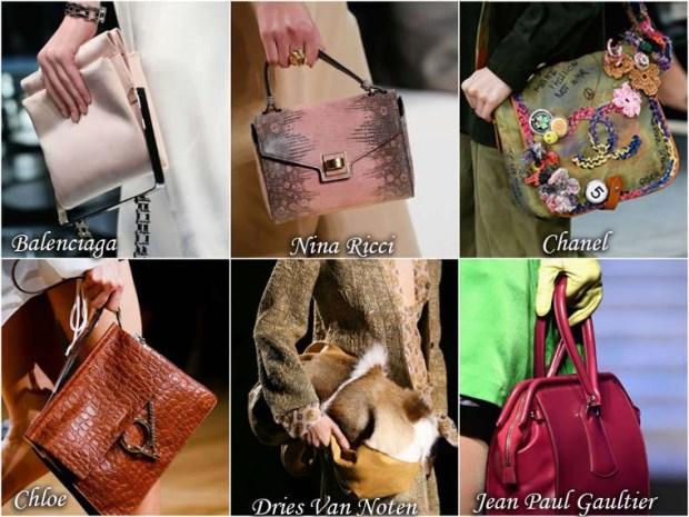Stylish bags women Spring 2016