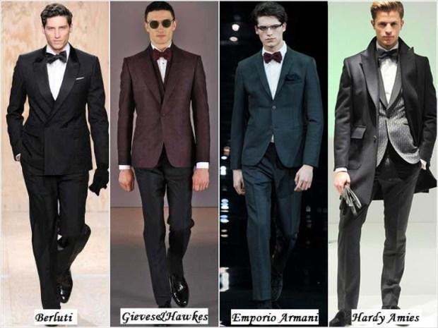 Dandy style men 2016