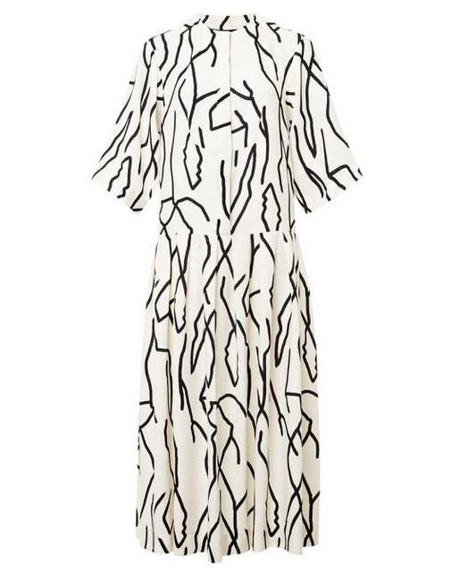 New Ellery dress