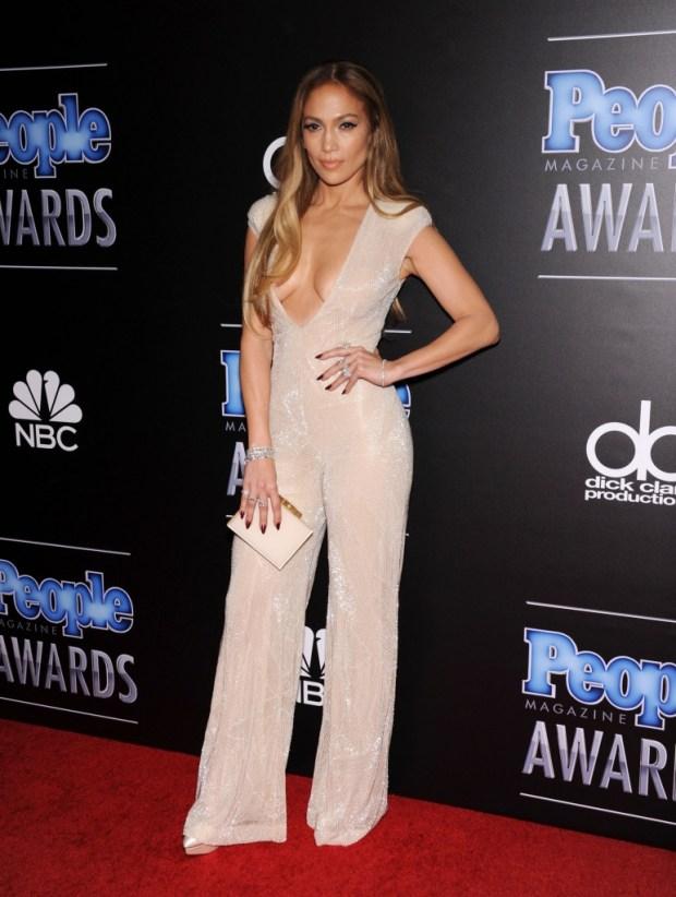 Jennifer Lopez PMA2014