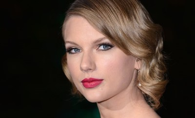 Taylor Swift beauty secrets Evolution