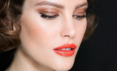 The one accent rule of a successful makeup - Beauty Tips