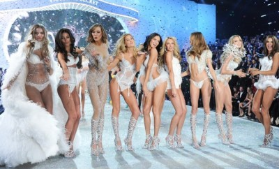 Details of Victoria Secret show from 2 december 2014
