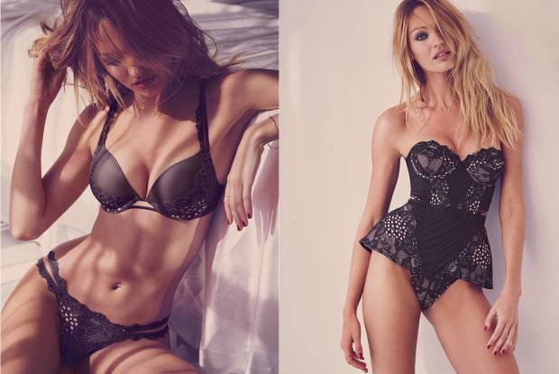 Valentines Day 2016 Lingerie by Victorias Secret