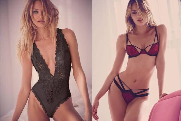 Victoria's Secret lingerie 2016