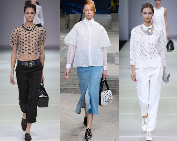 Blouse designs 2016