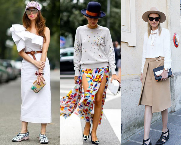 Spring-Summer street style accessories 2016