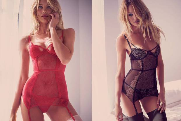 Valentines day 2016 panties