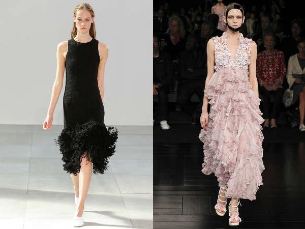 long women's dresses