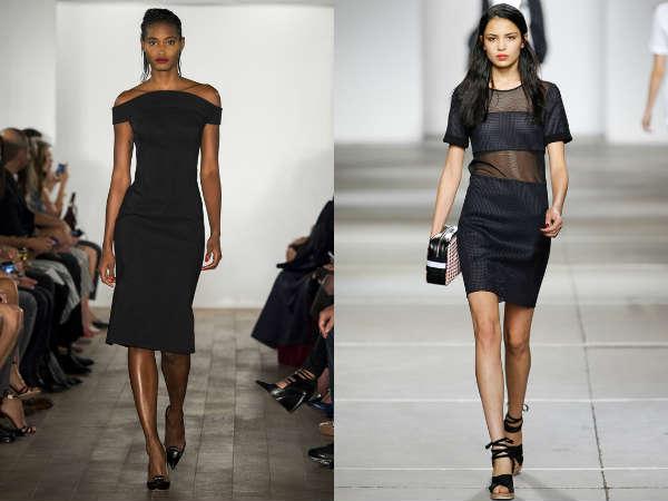 Fashionable models