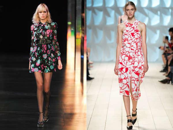 fancy dresses Spring-Summer 2016