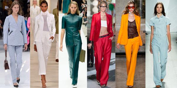Women pant suit 2016
