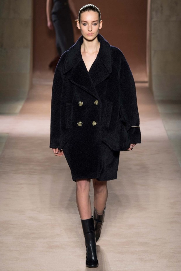 5 Victoria Beckham Fall Winter 2016 2017 Collection