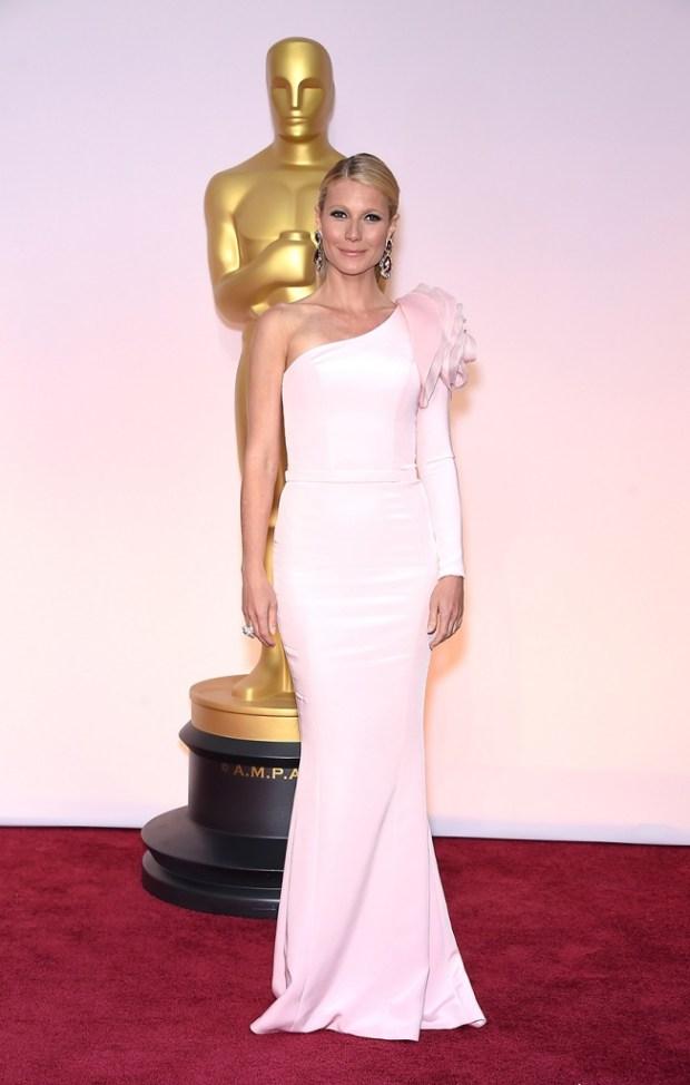 Gwyneth Paltrow Oscar 2016