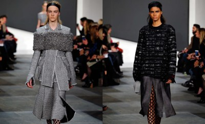 Proenza Schouler Fall-Winter 2015-2016 Collections