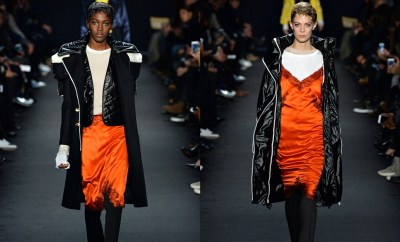 Rag&Bone Fall-Winter 2015-2016 Collection NYFW
