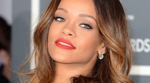 Rihanna's beauty evolution - Hair and look transformations