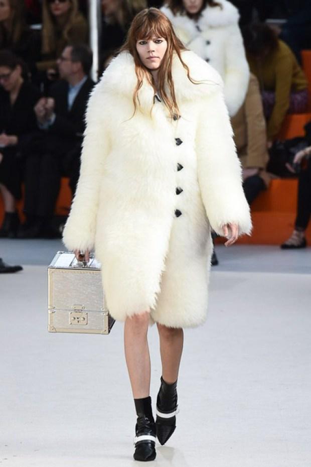 1 Louis Vuitton Fall Winter 2016 2017 Collection