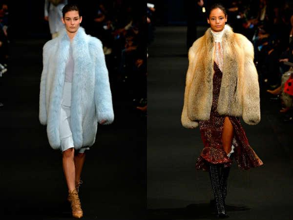 Altuzarra New York Fashion Week