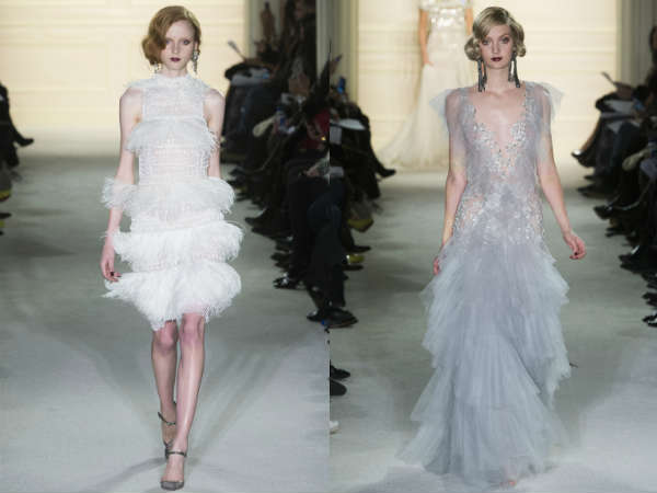 3 Marchesa Collection