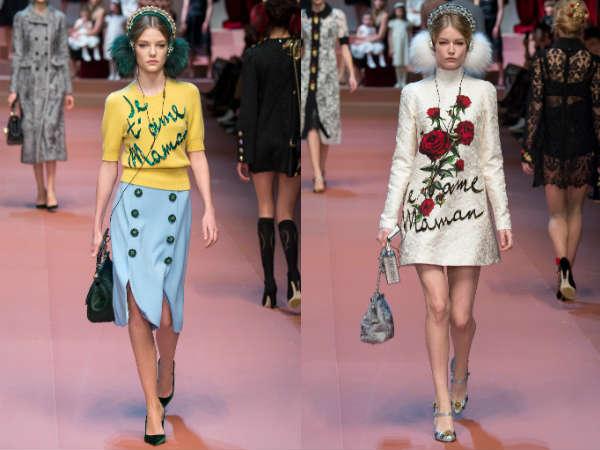 34 Dolce & Gabbana