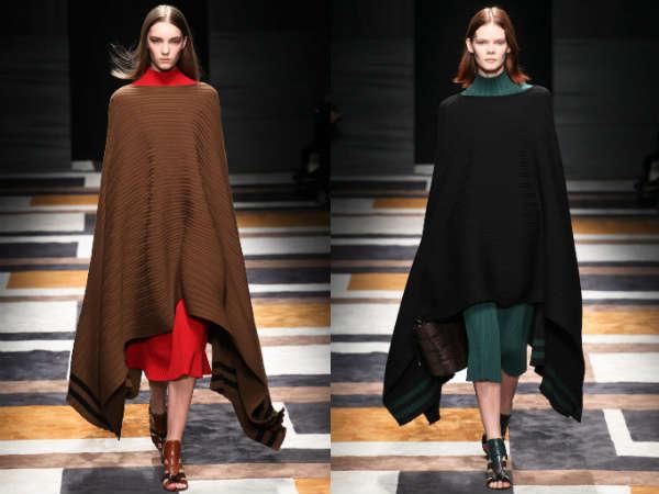 Salvatore Ferragamo at Milan Fashion Week