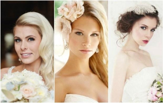Wedding makeup for 2016