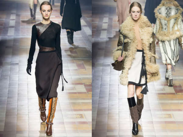 Skirts for woman Fall-Winter 2016 2017