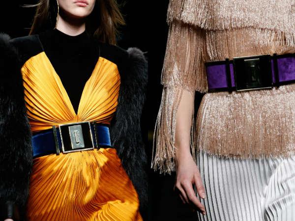 In Style belts
