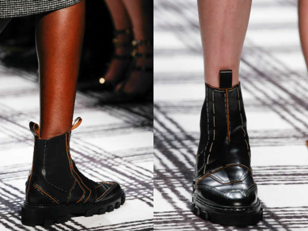 Ankle boots for women 2017