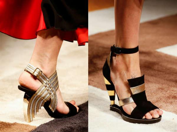 Salvatore Ferragamo sandal shoes