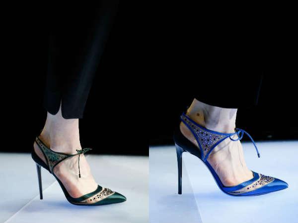 luxury stiletto shoes