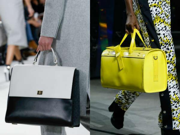 Ladies handbags 2016