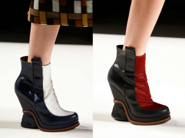 What ankle boots for women are in style 2017